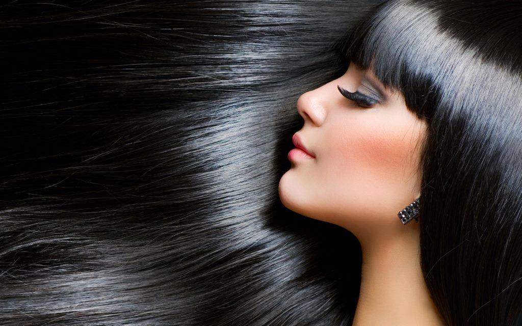 cura capelli olio camelia naturale