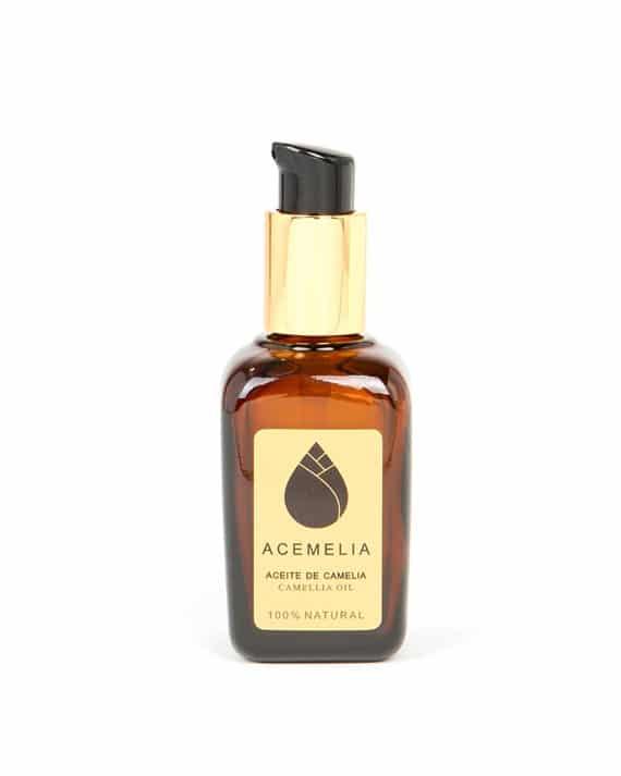 huile de camelia de haute qualitè