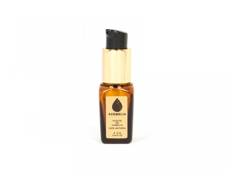 aceite de tsubaki camelia