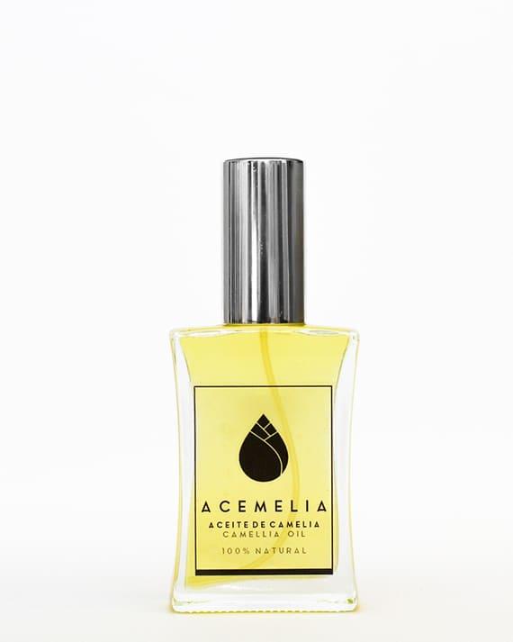 antioxidant oil from camellia