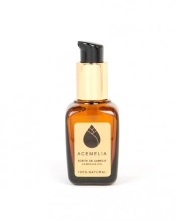 huile de camelia naturelle