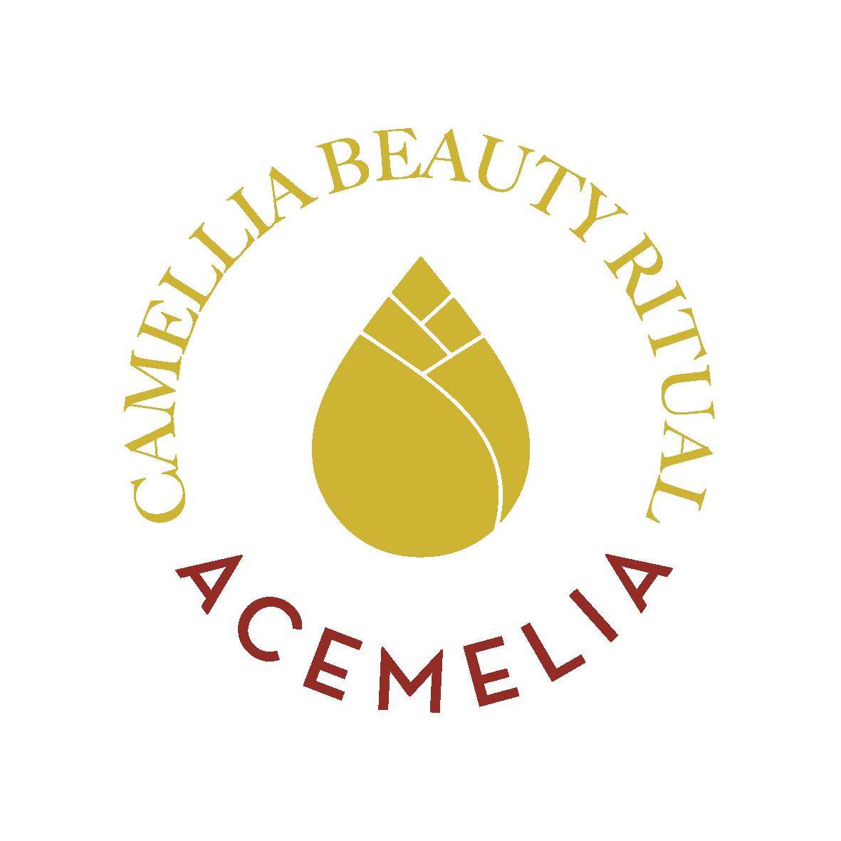 Ritual de belleza de la camelia